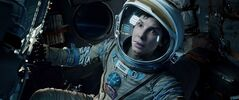 This film image released by Warner Bros. Pictures shows Sandra Bullock in a scene from