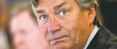 Gary Doer, Canada's ambassador to the United States, has been on the ground at both the Democratic and Republican conventions over the past two weeks,