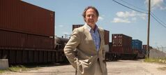 Pat Martin says CP may finally be  interested in moving its rail yards.