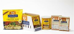 OvaEasy recalled products is shown in a handout photo, released on Saturday February 15, 2014. THE CANADIAN PRESS/HO, USDA