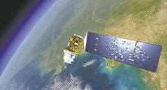 The new Landsat satellite will be the most powerful ever.