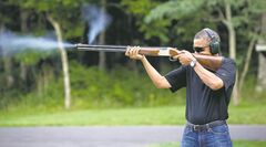 Pete Souza / The Associated Press