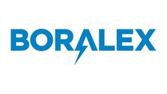 The logo of alternative energy producer Boralex Inc. is shown. THE CANADIAN PRESS/HO