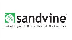 The logo for Sandvine Intelligent Broadband Newtworks is shown. THE CANADIAN PRESS/HO, Sandvine