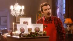 Rick Mercer pitches the Holiday Serving Set with bonus Sam Katz dishes.