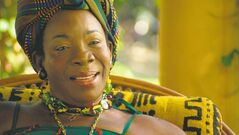UNDATED-- This is a May 2012 handout photo.  Rita Marley in a scene from MARLEY.  HANDOOUT PHOTO:  eOne Films.  For Jay Stone (Postmedia News). MOVIES-MARLEY