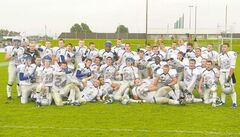 Pat Murphy / SPORTSFILE 