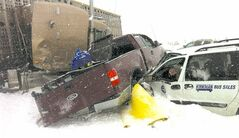 Derek Fildebrandt / The Canadian Press