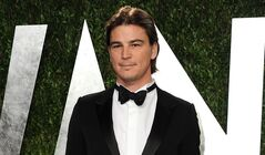 Josh Hartnett is pictured in West Hollywood, Calif. on Feb. 24, 2013. THE CANADIAN PRESS/AP, Jordan Strauss/Invision