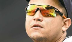 Winslow Townson / the associated press