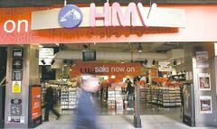 THE CANADIAN PRESS  Music retailer HMV has filed for bankruptcy in the U.K. HMV Canada's 113 stores were not affected.