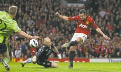 Jon Super / the associated press
