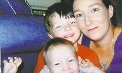 Family handout