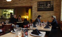 Corrientes will be participating in Dine About Winnipeg for the first time this year.