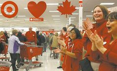 Dave Chidley / The Canadian Press