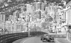 The Grand Prix of Monaco is one of Roadtrips' top destinations, so much so, the firm has an office in Monaco.