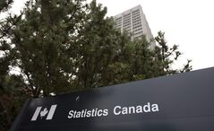 The Statistics Canada offices are shown in Ottawa on Wednesday July 21, 2010. The recession and subsequent weak recovery appears to have taken a bite out of Canada's top income earners — but they are still doing better than the rest and many suspect the setback is temporary.THE CANADIAN PRESS/Sean Kilpatrick