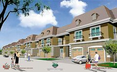 Chateau Versailles Condominiums will rise in St. Norbert.