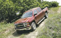 Tom Drew / MCT 