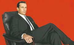 Mad Men is a series that has drawn audiences back to television. In the current pop-culture environment, which is the superior medium: movies or TV?