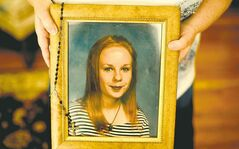 COLE BREILAND / WINNIPEG FREE PRESS ARCHIVES