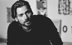Nickolaj Coster-Waldau does double duty in Mama.