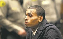 David McNew / THE ASSOCIATED PRESS