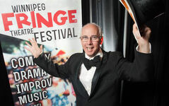 Winnipeg Fringe Theatre Festival executive producer Chuck McEwen has been the man in charge of putting on the Winnipeg favourite for the last five years, and has been working on fringe festivals for the past eighteen. The Winnipeg Fringe celebrates 25 years this summer.