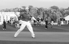 Patric Schneider / The Associated Press