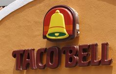 This June 6, 2012 photo shows a Taco Bell restaurant in Richmond, Va. THE CANADIAN PRESS/AP, Steve Helber