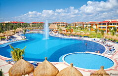 Gran Bahia Principe is a vacation haven located near Tulum.