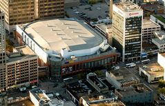 An owner can afford to run an NHL team at the MTS Centre.