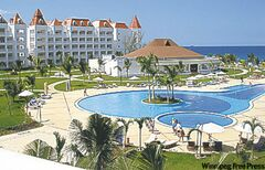 Gran Bahia Principe Jamaica Royal Golden