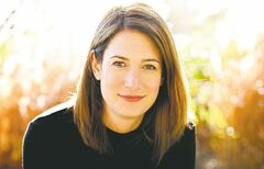 Gillian Flynn's writing and characters make Gone Girl work.        HEIDI JO BRADY
