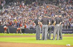 Hyosub Shin / Atlanta Journal-Constitution / MCT