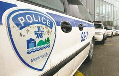 John Mahoney / Postmedia Network Inc. files