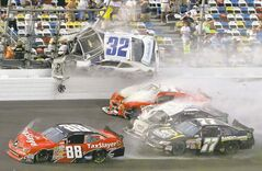 John Raoux / the associated press
