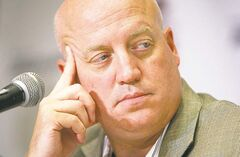 Peter J. Thompson / postmedia news archives