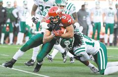 larry macdougal / the canadian press