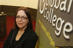 Karen Dyck is executive director of the Legal Help Centre.