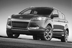 2013 Escapes risk engine fires.