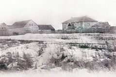 Archives of Manitoba