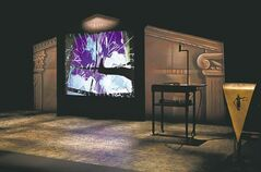HUGH CONACHER PHOTO 