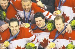 John Mahoney / postmedia news archives