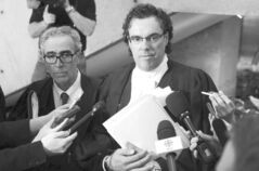 PATRICK DOYLE / THE CANADIAN PRESS