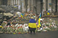 Emilio Morenatti / The Associated Press Files