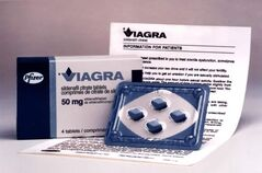 It's been 15 years since Viagra's arrival in pharmacies, but it has done little to bring back that  loving feeling between couples.