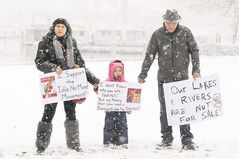 Gary Nylander / The Canadian Press