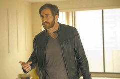 Jake Gyllenhaal plays a history professor in Enemy.