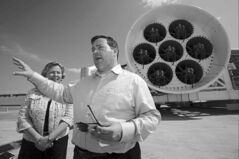John Woods / Winnipeg Free Press files